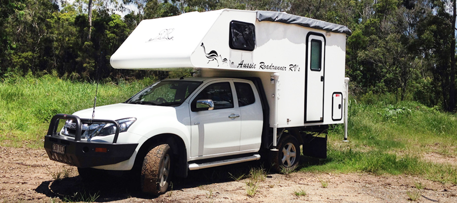 Aussie Roadrunner RV's